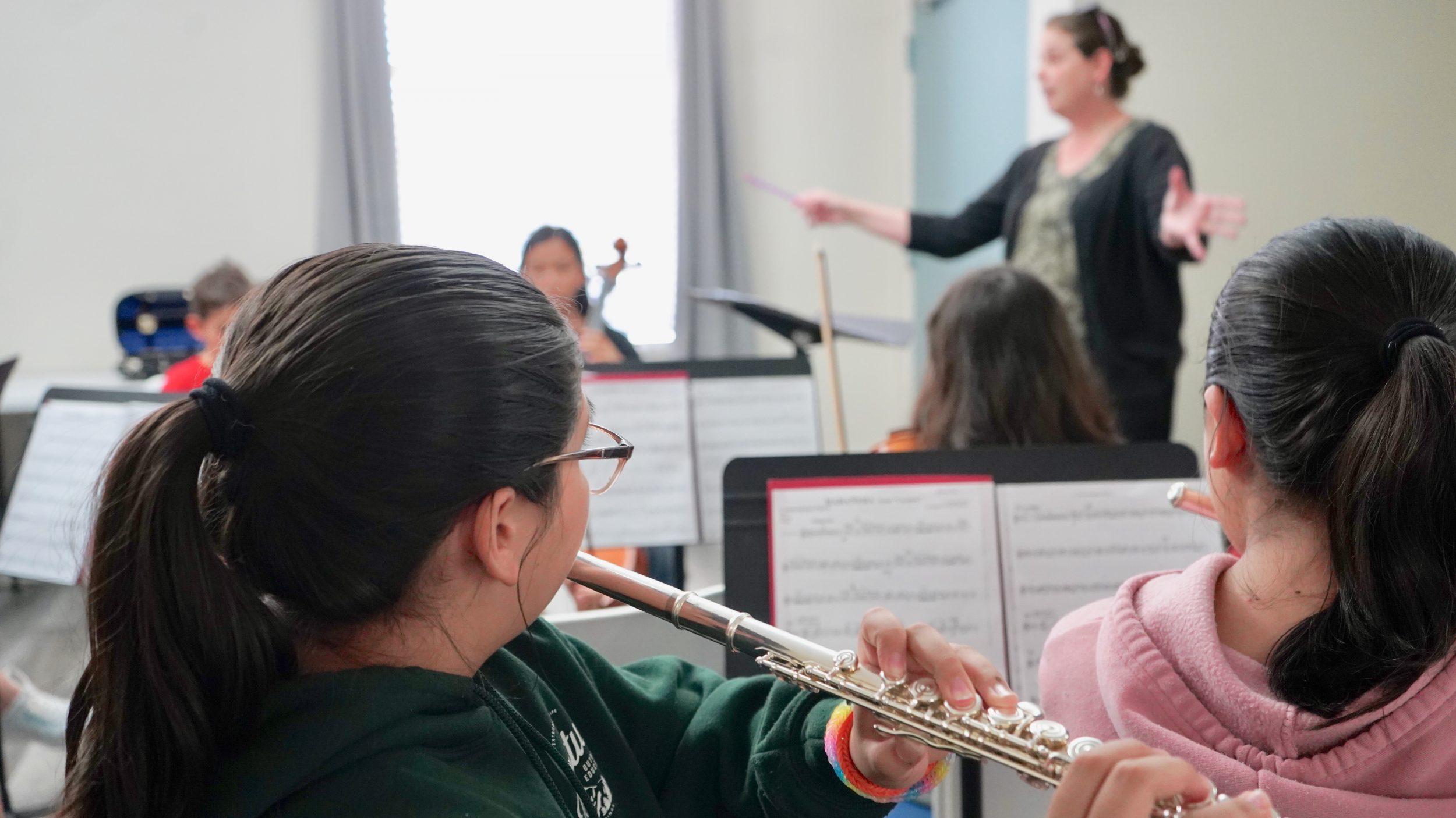 Westside Music Conservatory